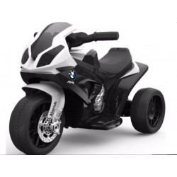 Fahrrad mit lizenz BMW 6v - elektro-Motorrad kinder ATAA-CARS-Bikes