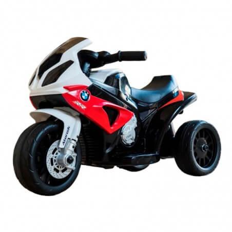 Motorrad, mit lizenz BMW 6v - elektro-Motorrad kinder