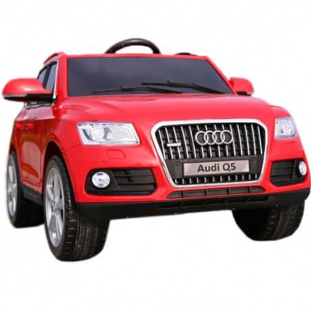 Audi Q5 XL Lizenziert 12V Fernbedienung 2.4 G
