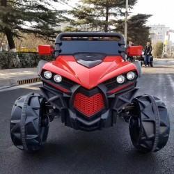 Buggy ATAA 800TT 4x4 Zweisitzer Erschöpft