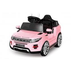 4x4 range rover Evoque Style 6v elektroauto mit fernbedienung für mädchen Erschöpft