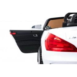 Mercedes SL65 mit fernbedienung und akku 12v 12 volt