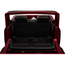 Mercedes Pickup Zwei sitze 12v 12 volt