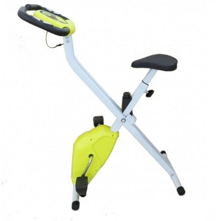 X-Bike Fahrrad spinning cardio günstig