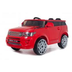Range Sport Style 12v luxus Erschöpft