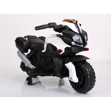 Motorrad Naked