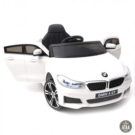 BMW 6 GT lizenziert 12v