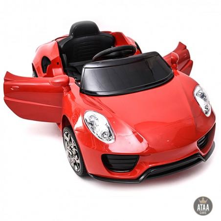 F400 Ferrari styling