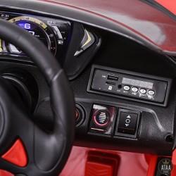 F400 Ferrari styling 12 volt