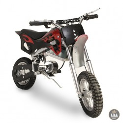 Dirt Bike ATAA FIRE 24v 250w Erschöpft