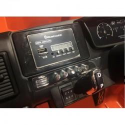 Ford Monster Truck 4x4 12 volt