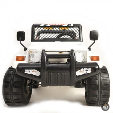 All-Terrain-stil- Jeep 4x4 12V