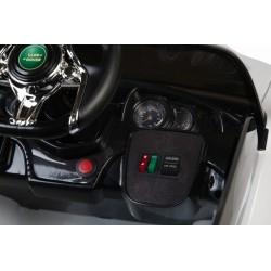 4x4 Renegade 2 Sitze 12v elektro-auto für kinder 3- 4 - 5 - 6 jahre Erschöpft