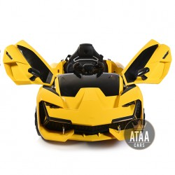 ATAA F1 Racing 12 volt