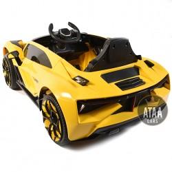 ATAA F1 Racing 12 volt