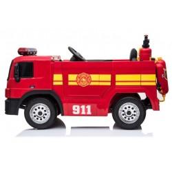 Feuerwehrauto 12v 12 volt