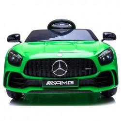 Mercedes GTR 12v 12 volt