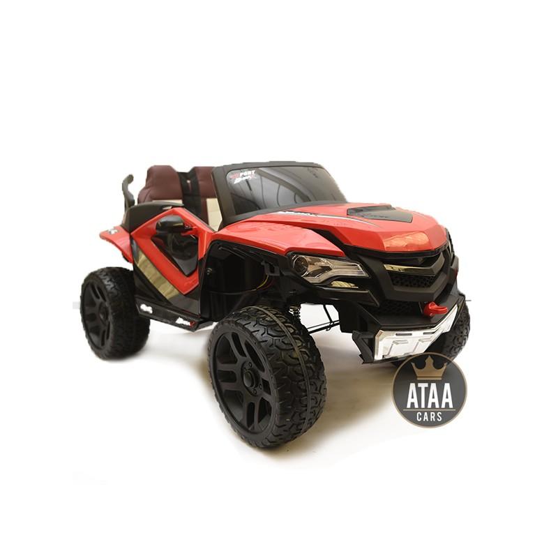 Buggy ATAA EXTREME 12v Go-kart und Buggy