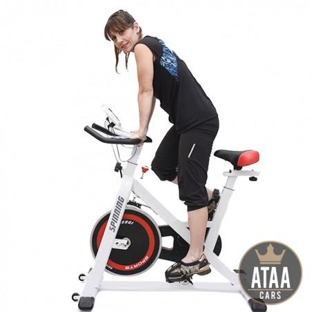 Fahrrad-Spinning-ATAA One