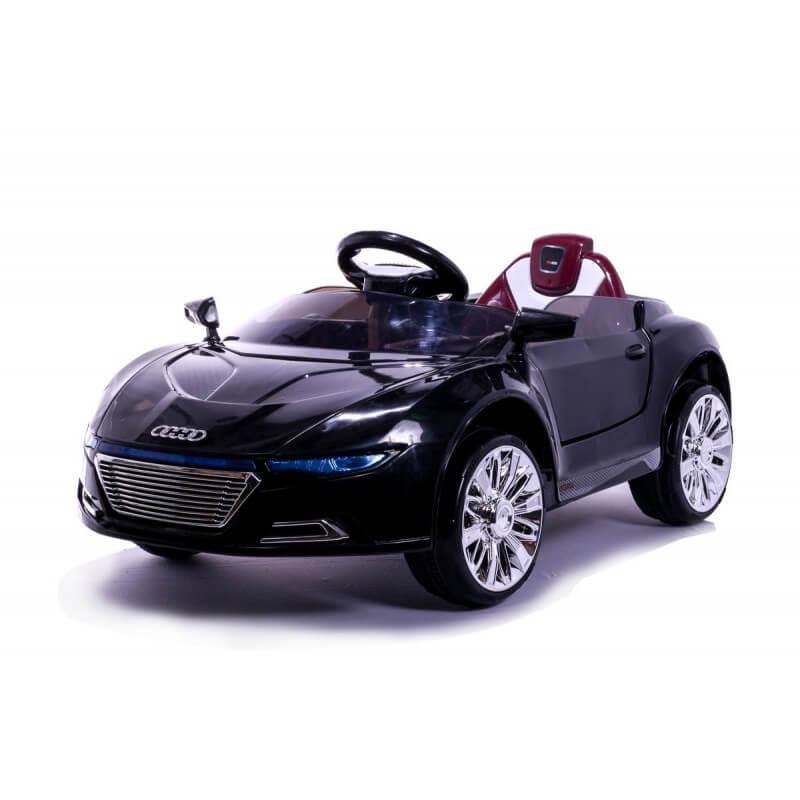 Sportwagen R8 Roadster 12v Style für kinder von drei bis sechs jahren Erschöpft