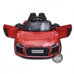 Audi R8 Spyder 12v lizenziert 12 volt