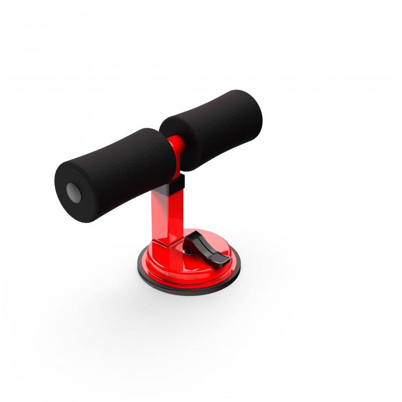 Unterstützung der Bauchmuskeln SitUp Gesundheit und sport