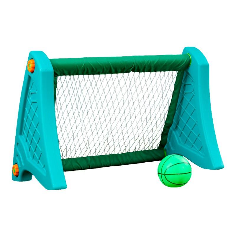 Tor fußball für garten Erschöpft