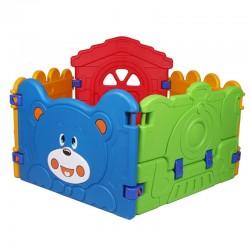 spielplatz Baby Play House Outdoor und garten
