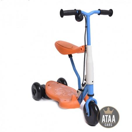 elektrisches Dreirad 6v Chick