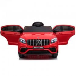 Mercedes GLC Coupé 12 volt