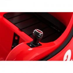 Crash-Auto Elektro-Dreh 6 volt
