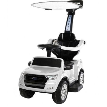 Läufer-Rennwagen Ford Ranger 6v