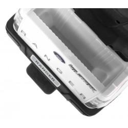 Läufer-Rennwagen Ford Ranger 6v 6 volt