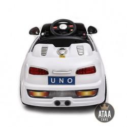 MINI UNO 6V - Elektroauto 6 volt