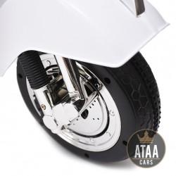 Vespa Klassisch 12v mit Piaggio Lizenz Motorräder