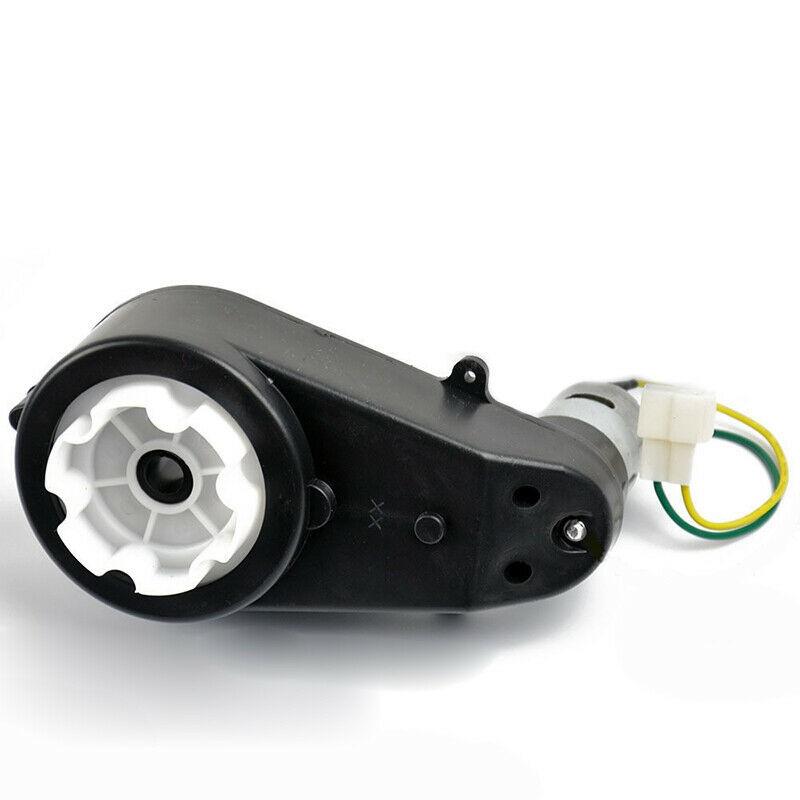 Motor 6v elektroauto für kinder Ersatzteile und zubehör elektro-autos für kinder roller und citycoco