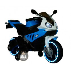 ATAA RR bike Motorräder