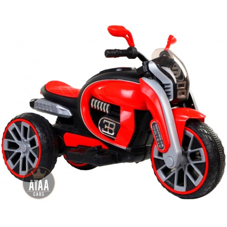 ATAA Fighter-elektro-Bike für kinder
