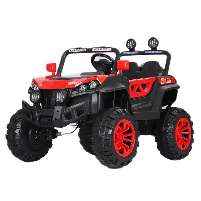 Buggy ATAA Rodeo 4x4 Go-kart und Buggy