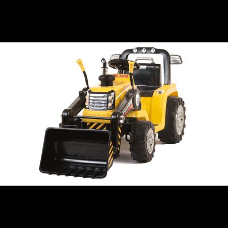 Traktor mit Schaufel für Kinder-12V