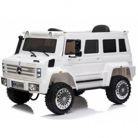 Mercedes UNIMOG LS500