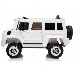 Mercedes UNIMOG LS500 12 volt