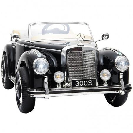Mercedes Klassiker 300s