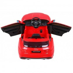 Jaguar F-Pace 12v 12 volt