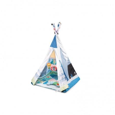 TIPI Indianer Zelt