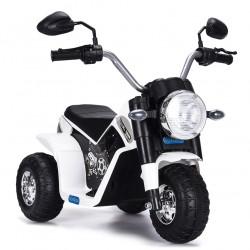 Mini Chopper 6v Motorräder