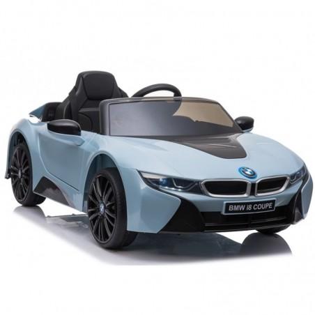 BMW I8 Elektroauto für Kinder 12v