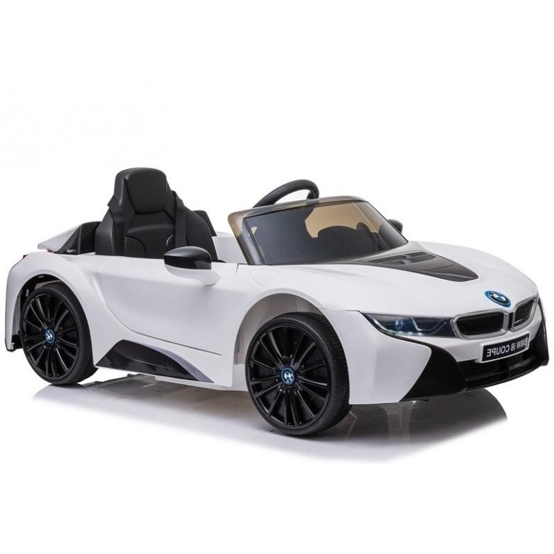 BMW I8 Elektroauto für Kinder 12v 12 volt