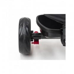 Faltbares Dreirad QPlay Rito Tretfahrzeuge