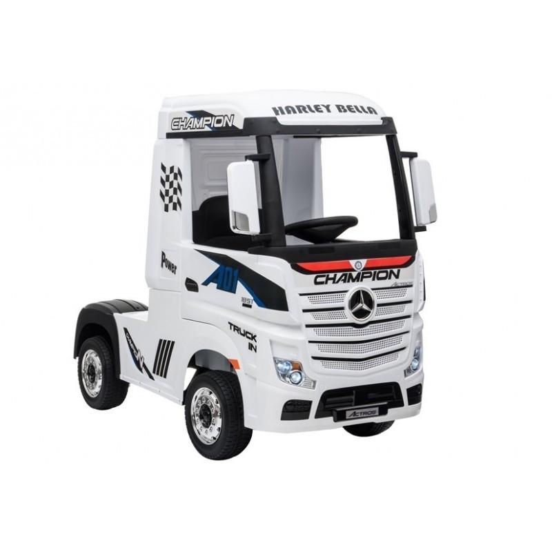 Mercedes Actros 12V Traktoren